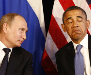 Handing hat to Obama, Russia begins to do America's job at the UN