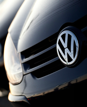 Volkswagen comes clean about vehicle discrepancies and sets aside $7.3 billion for recalls