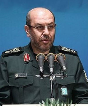 IRAN DEFIANT: Iranian defense Minister says access to nuclear sites will stay restricted