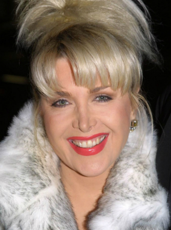 Gennifer Flowers expresses her fears from the Clinton Crime Family