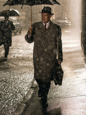 Director Steven Spielberg returns with Cold War drama 'Bridge of Spies'