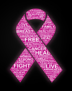 Is Breast Cancer Awareness shedding light on a cure or just highlighting a sexualized body part?:'Save the woman not the ta-tas'
