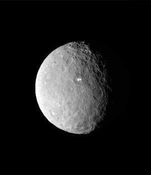 NASA enlists public help in solving the mystery of Ceres