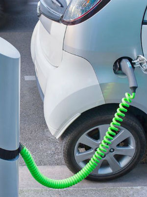Electric cars found to be MAJOR inconvenience in California
