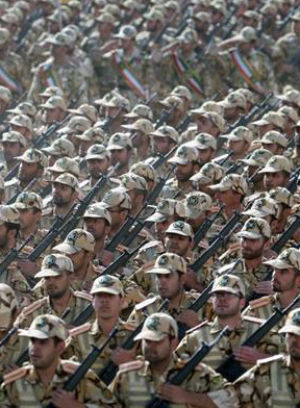 Iranian troops flood Syria: Plan to launch a ground attack