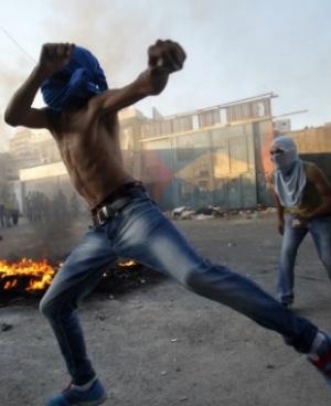 Palestinian uprising called 'YouTube intifada' as teenagers take to anti-Israel music videos