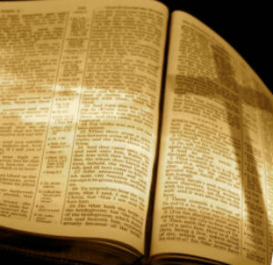 What does the bible say about getting angry