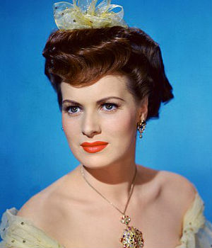 Silver screen legend Maureen O'Hara dies at 95