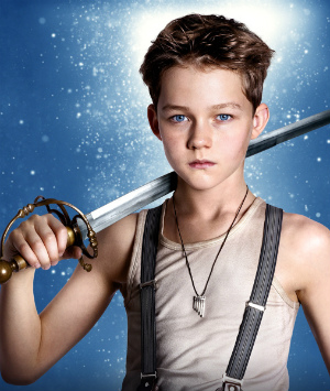 New movie version of Peter 'Pan,' is panned, and drops like a stone with miserable opening