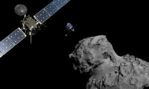 Here are five shocking surprises from Comet 67P that are keeping scientists awake at night