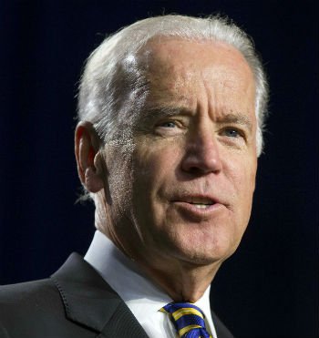 BREAKING: Joe Biden announces he will not be running for Presidency