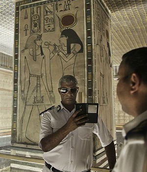 Egypt's Secrets: Mysteries behind Egypt's pyramids to be unraveled with futuristic technology