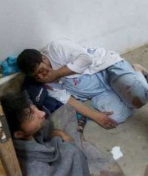 Is the U.S. fully responsible for Kunduz hospital airstrike?