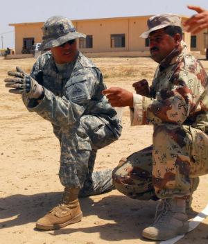 U.S. halts Syrian rebel training: $500,000 program deemed a failure
