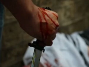 Disturbing graphic video encourages Arabs to kill Jews in Jerusalem