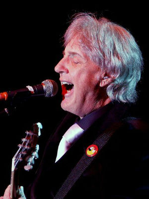 Three Dog Night founder Cory Wells dies at 74