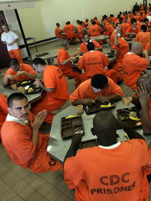 Freed prisoners in U.S. drift into homelessness, unemployment, substance abuse - returning to crime