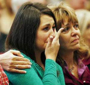 Dear Sweet Mamas: A powerful and emotional open letter to the mothers of the Oregon shooting victims