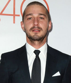 'Transformers' star Shia LaBeouf arrested - AGAIN, for public intoxication