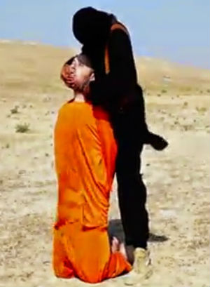 Islamic State executes ten Kurdish fighters, releases video (WARNING GRAPHIC CONTENT)