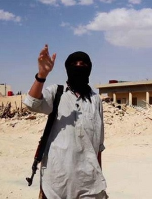 ISIS threatens Christians to sign subservience contract or 'be killed'