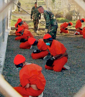 PUT TERRORISTS IN COLORADO? Law enforcement officials question Guantanamo Bay closure