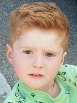 Mother S Heart Breaks When 3 Year Old Ginger Son Asks Why