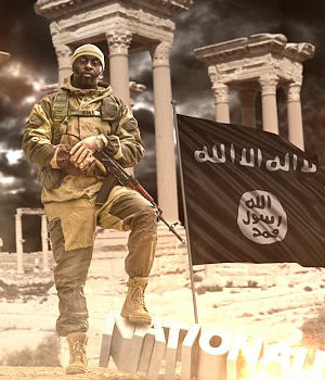 New ISIS video taunts United States to 'bring it on'
