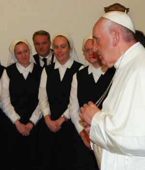 War on Women! Little Sisters of the Poor to get their day in court