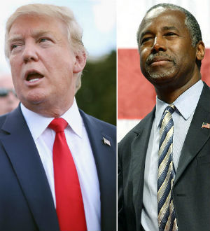 You won't believe how Trump and Carson have become a disrupting force in the Republican Party!