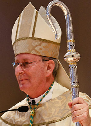 Orlando Bishop strikes amazing movement to inspire Hispanic Catholics into vocations