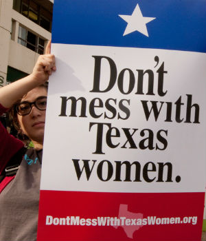 Planned Parenthood sues the State of Texas: Find out why NOW
