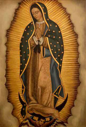 New film highlights the eternal relevance of Our Lady of Guadalupe