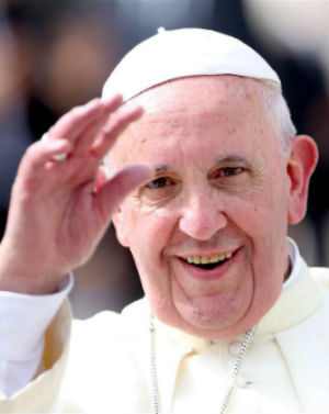 Will Pope Francis make a powerful change in Kenya?