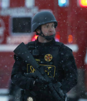 'No more baby parts': How will Congress deal with the alarming Planned Parenthood shooting?