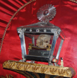 Oxford to begin study of Catholic relics. Here are 5 macabre relics people venerate from around the world