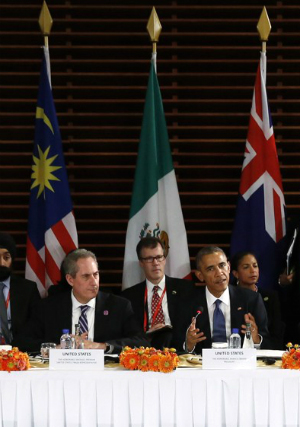 Everything you need to know about the controversial Trans-Pacific trade deal