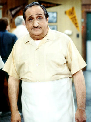 3 things the media hasn't told you about 'Happy Days,' Al Molinaro