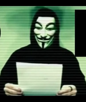 Anonymous VS ISIS: Hacker group launches counter-terrorism attacks from the shadows