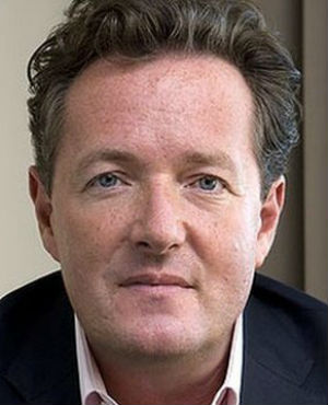 Catholic celebrity Piers Morgan calls Muslims to take a stand instead of 'cowering in fear'