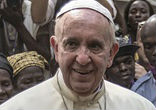 Image of Reported violence near a mosque Pope Francis is slated to visit in Central African Republic caused the pontiff to reply with an immediate