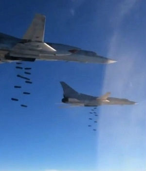 Will this make a difference? ISIS' money source hit with Russian airstrikes
