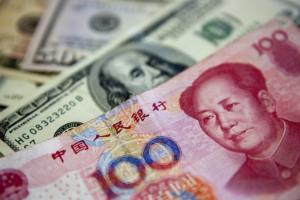 Will the Chinese Yuan overtake the U.S. Dollar? China moves to displace dollar as world's reserve currency