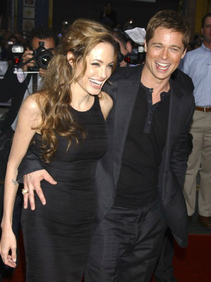 Top amazing reasons why Angelina Jolie and Brad Pitt are Hollywood's greatest couple