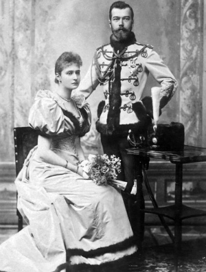 CONFIRMED: Bones found in Russian mineshaft are of Tsar Nicholas II