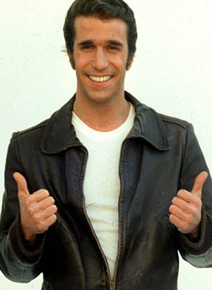 Ayyy! 7 unbelievable ways Henry Winkler is just as cool as Fonzie
