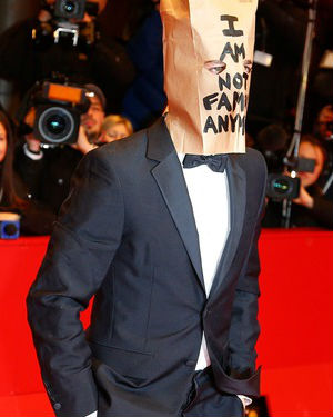 Troubled movie star Shia LaBeouf reaches out to fans to 'TOUCH HIS SOUL'