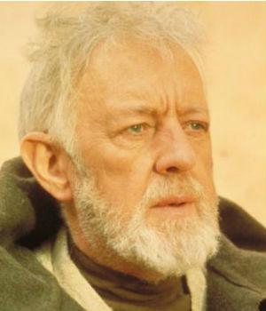 Before Obi Wan saved Princess Leia, Jesus saved Obi Wan - Miracle led 'Star Wars' star Sir Alec Guinness to Catholicism