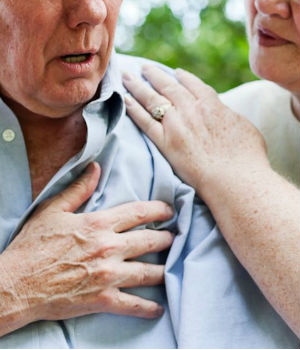 STUDY: One in three deaths in United States directly related to heart disease