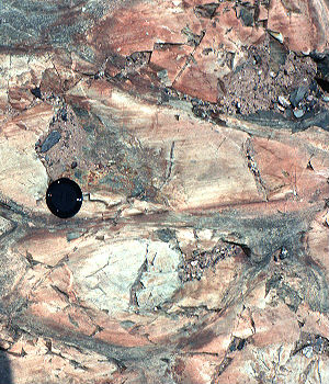 Earliest signs of microbial life on Earth discovered in most unusual place